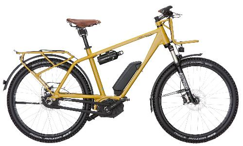 Charger GX Rohloff