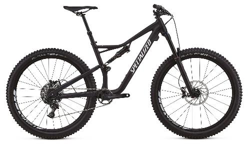 Stumpjumper Comp Alloy 27.5