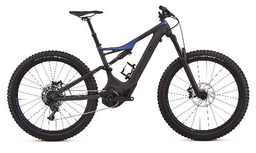 Levo FSR Men Comp Carbon 6Fattie