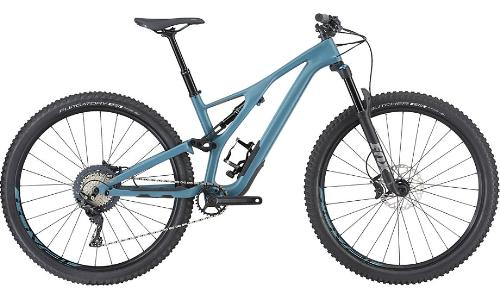 Women`s Stumpjumper ST comp Carbon 29