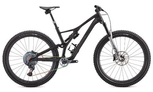 Stumpjumper S-Works 29