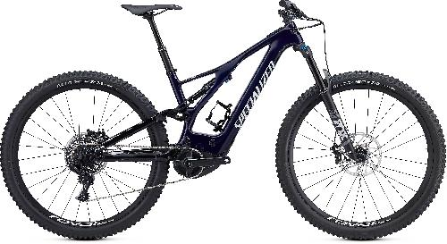 Levo FSR Men Comp Carbon