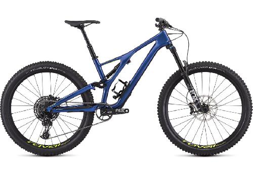 Stumpjumper Comp Carbon 27.5