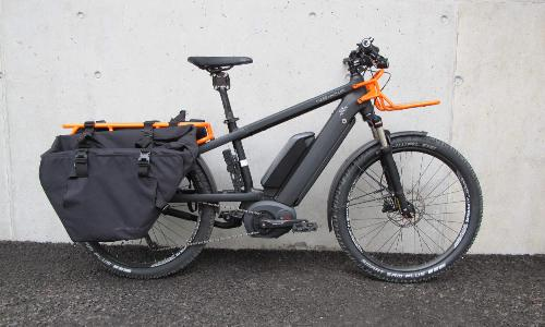 Multicharger GX touring