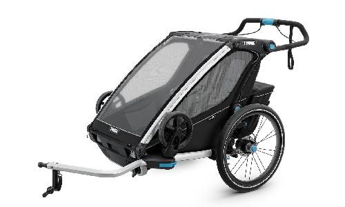 Chariot Sport 2 Black Edition