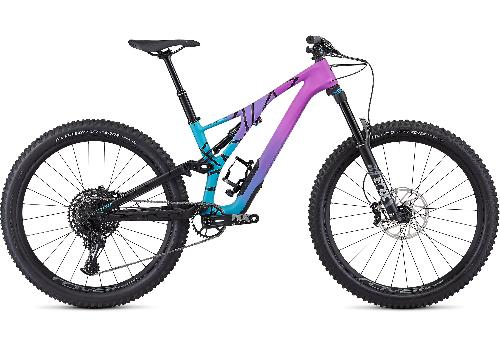 Stumpjumper Comp Carbon 27.5 — MIXTAPE LTD