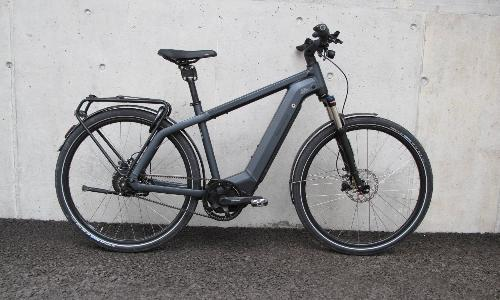 Charger 3 vario