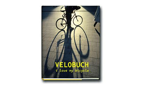 VELOBUCH i love my bicycle