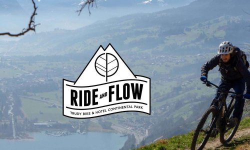 """""""Ride and Flow"""" Feierabend-Runde"""