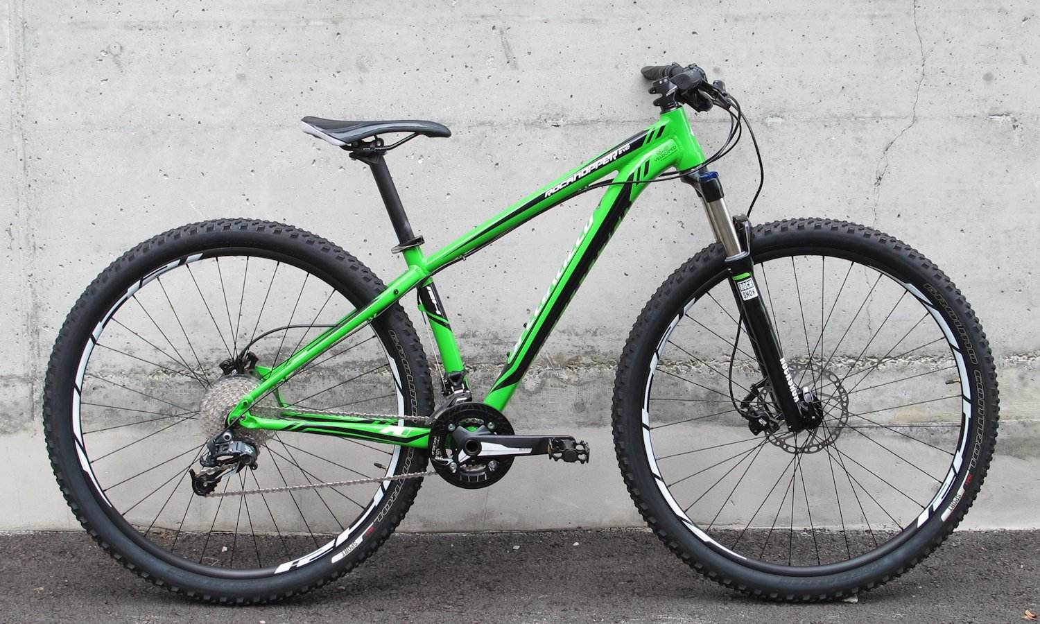 Specialized Rockhopper Pro EVO 650b - Camas Bike and Sport
