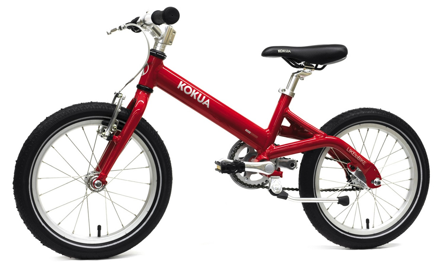 Kokua Like to Bike 16 Automatix
