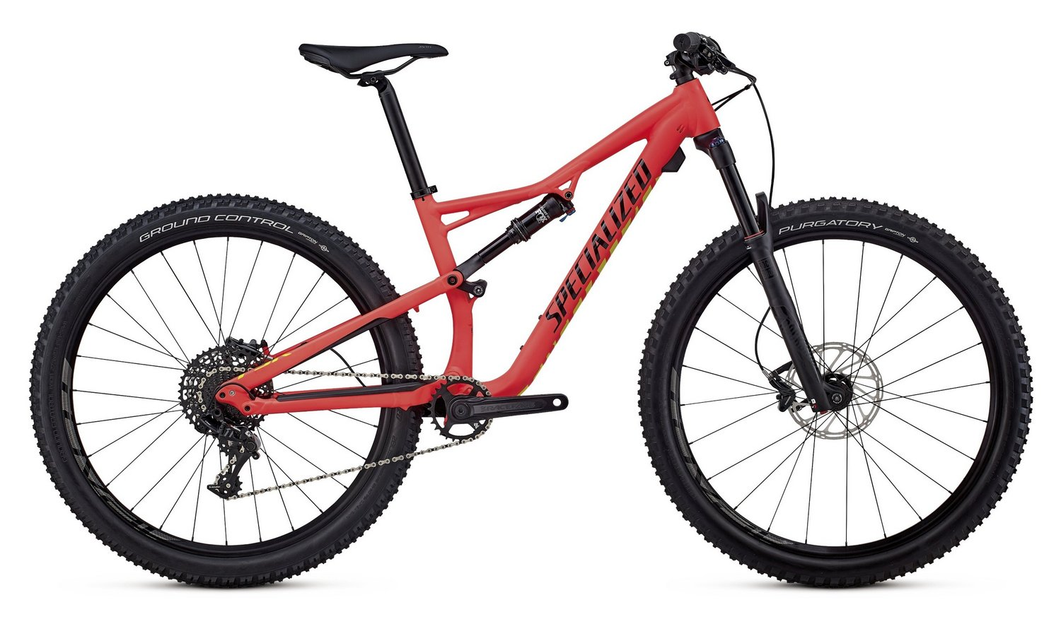 Specialized Camber WMN FSR Comp 650b