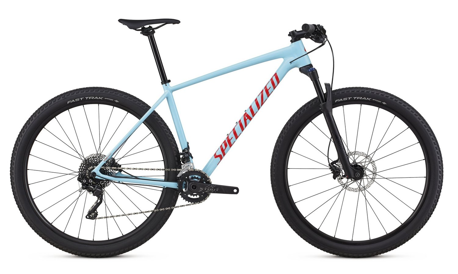 Specialized Chisel Men Comp