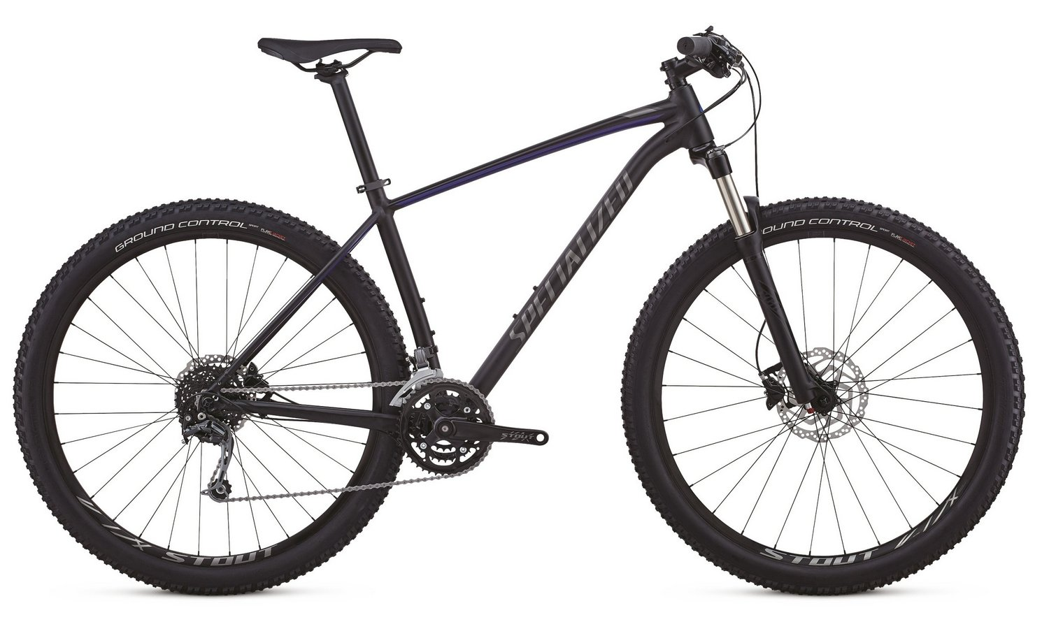 Specialized Rockhopper Men Expert