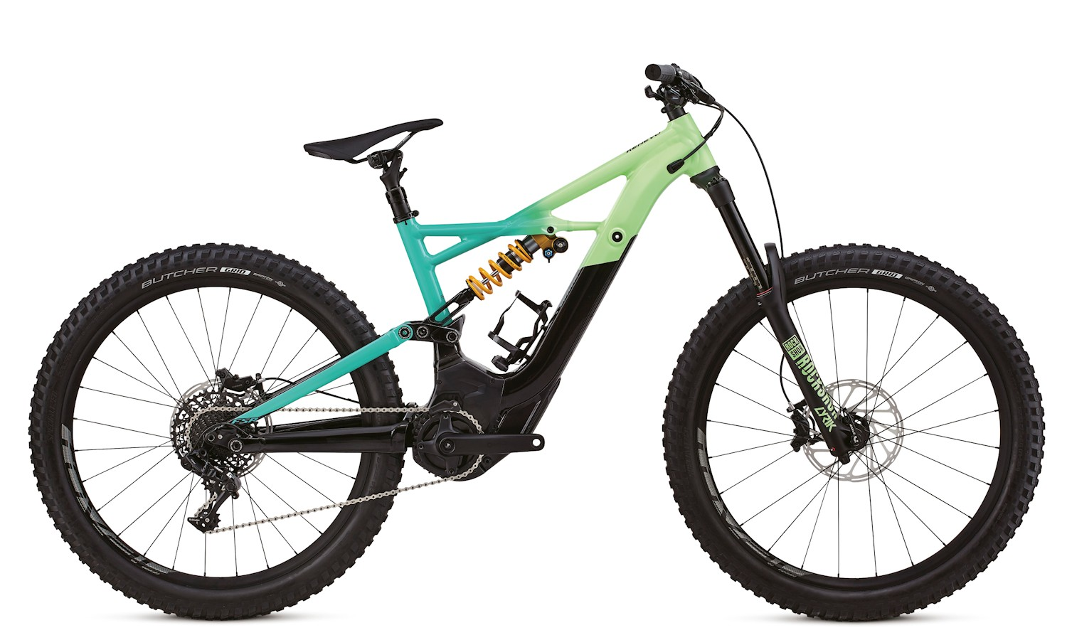 Specialized Kenevo Expert 6-Fattie