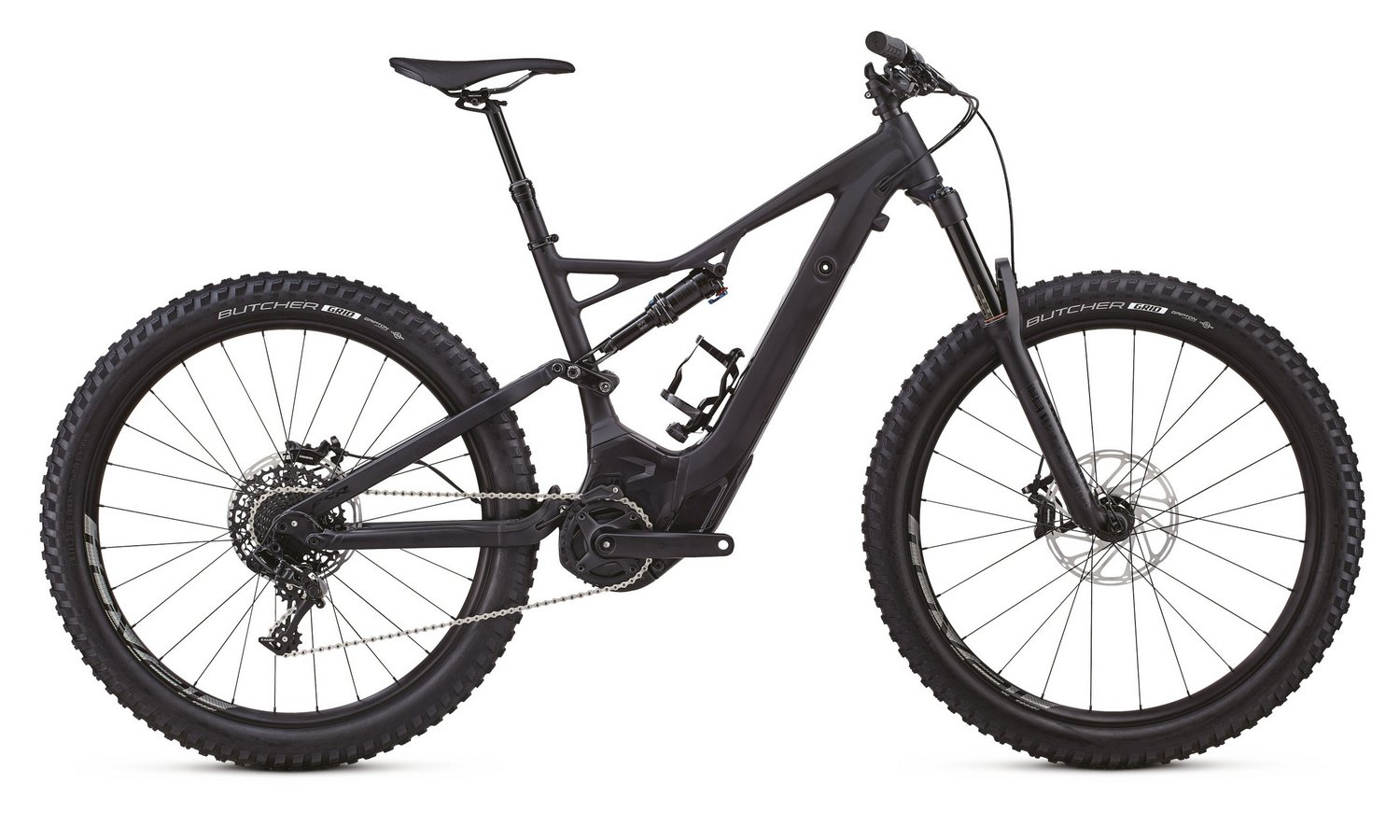 Specialized Levo FSR Men Comp 6Fattie