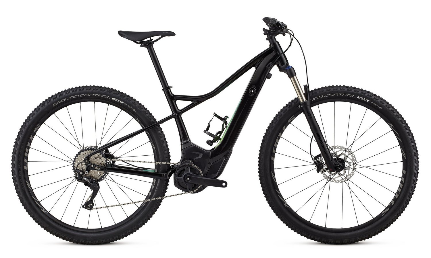 Specialized Levo Womens HT 29