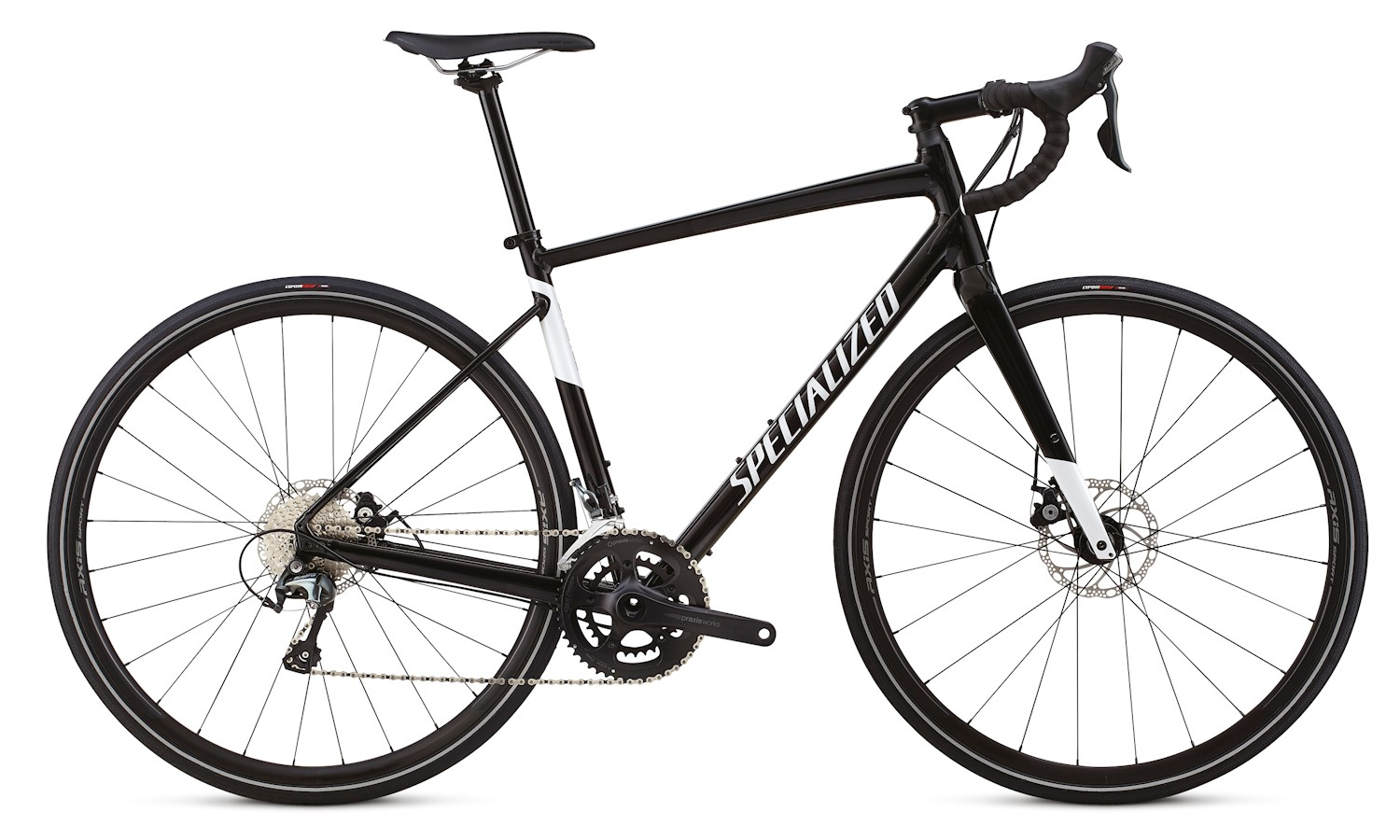 Specialized Diverge Men E5 Elite