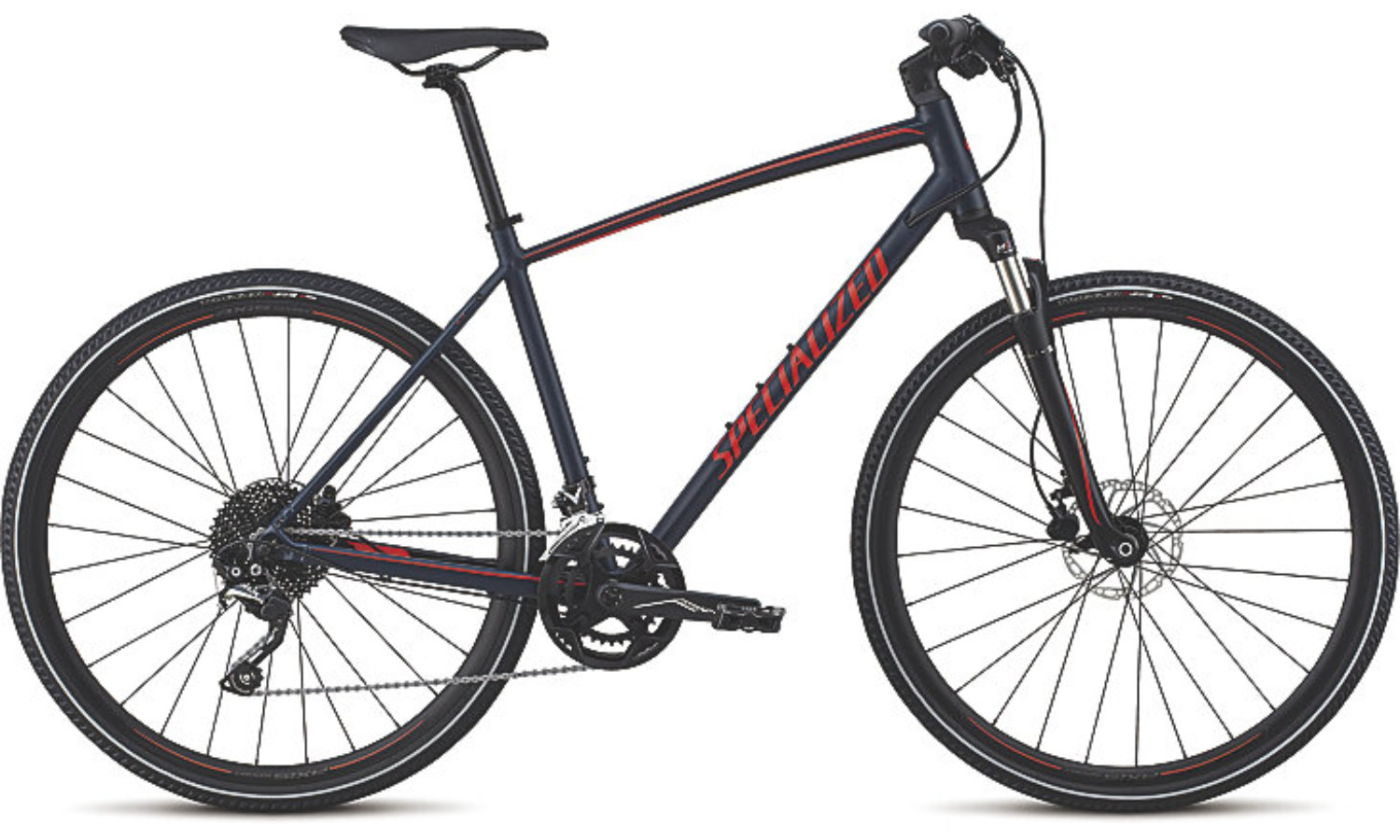 Specialized Crosstrail Elite Alloy