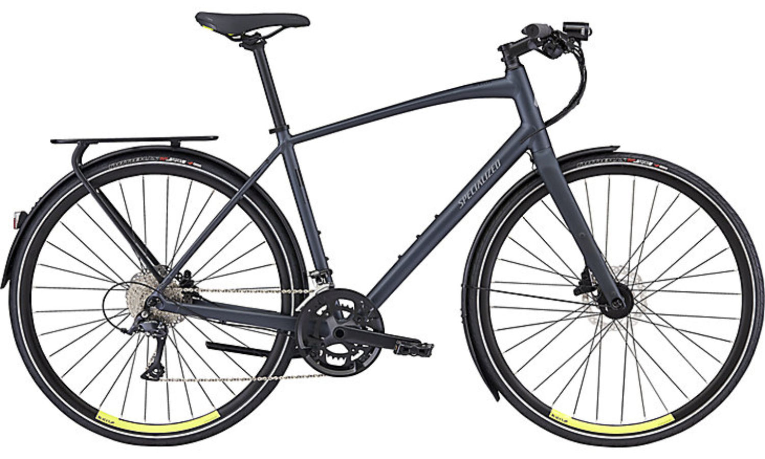 Specialized Sirrus men Sport EQ