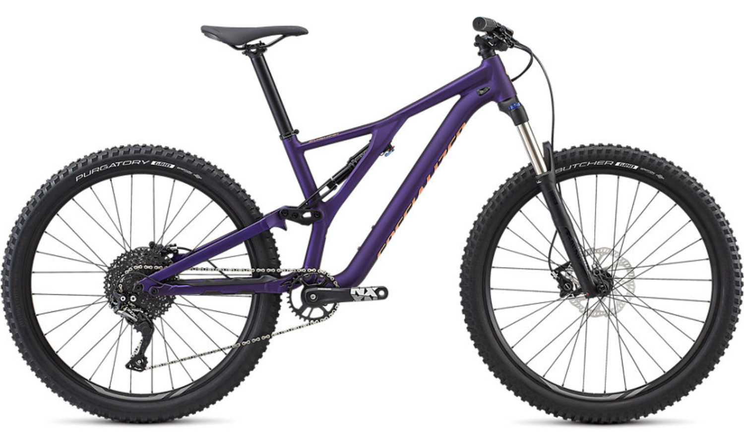 Specialized Women`s Stumpjumper ST Alloy 27.5