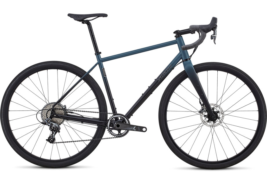 Specialized Sequoia Expert