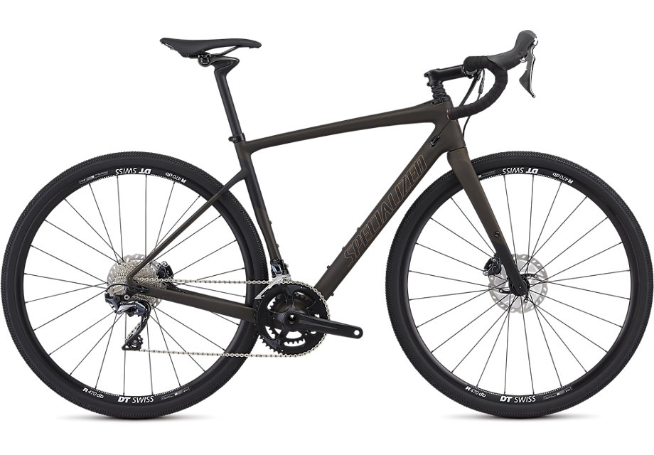 Specialized Diverge Men Comp