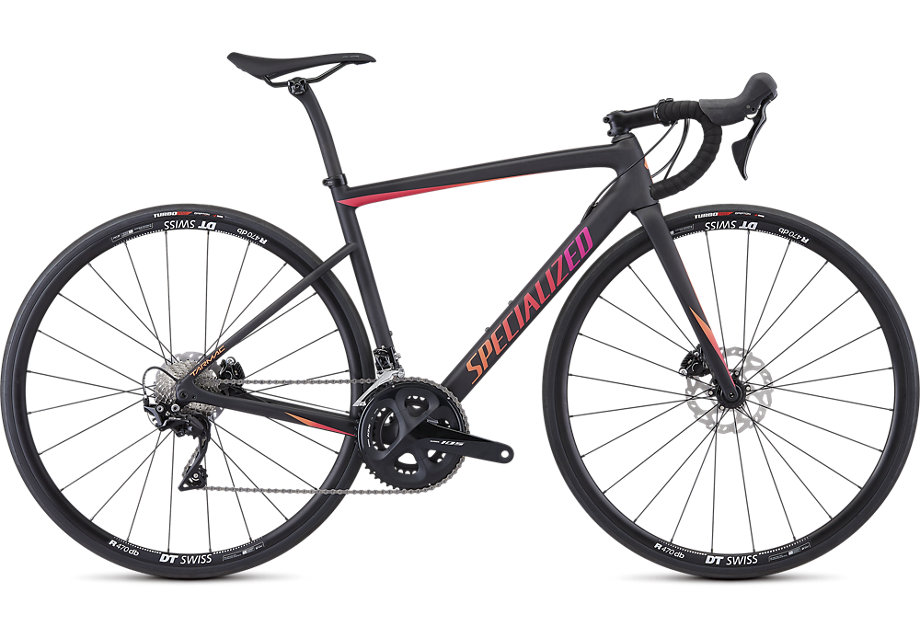 Specialized Tarmac Women Disc Sport