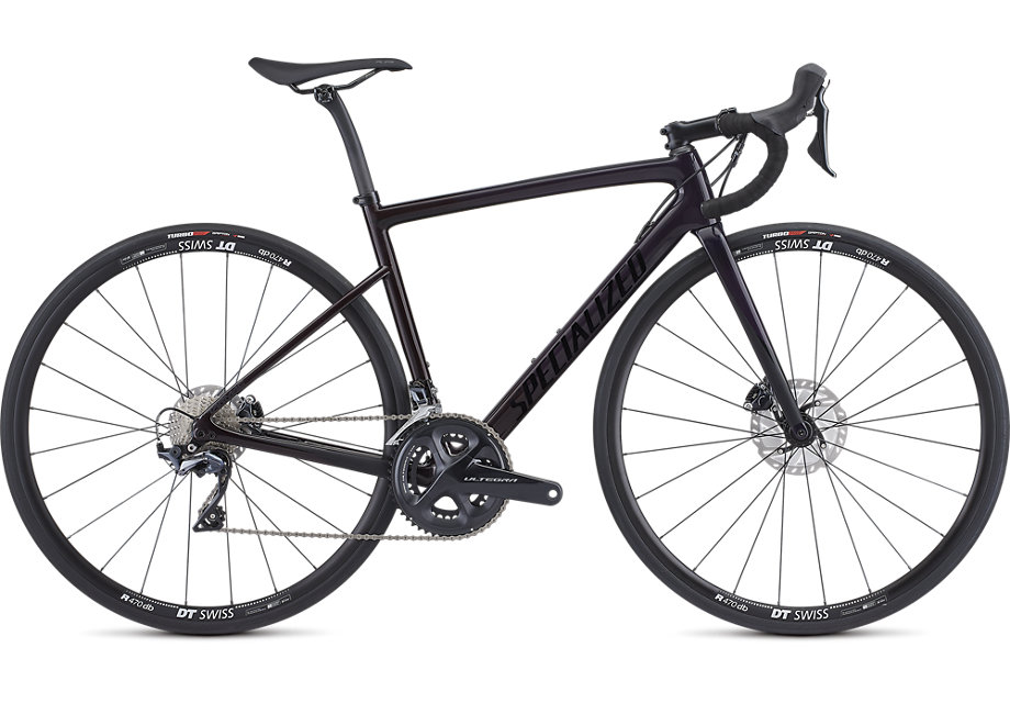 Specialized Tarmac Women Disc Comp