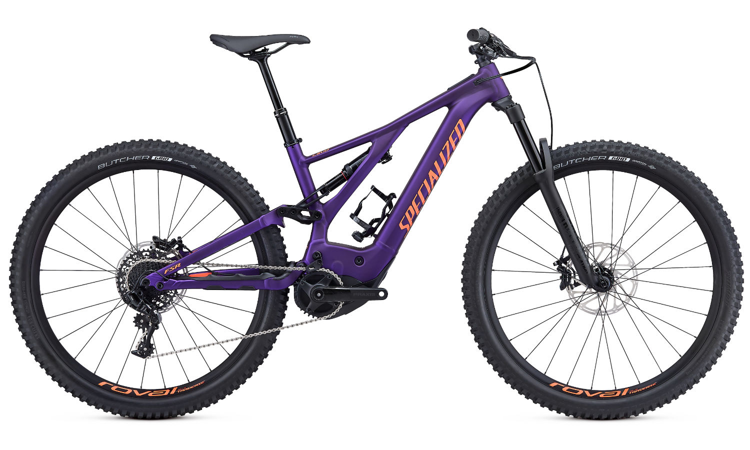 Specialized Levo FSR Women Comp