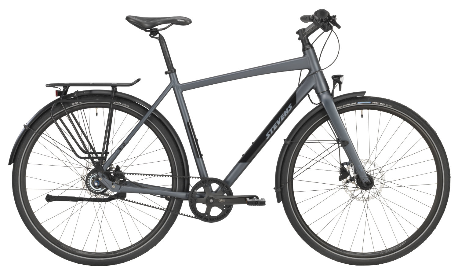Stevens Courier Luxe Gent