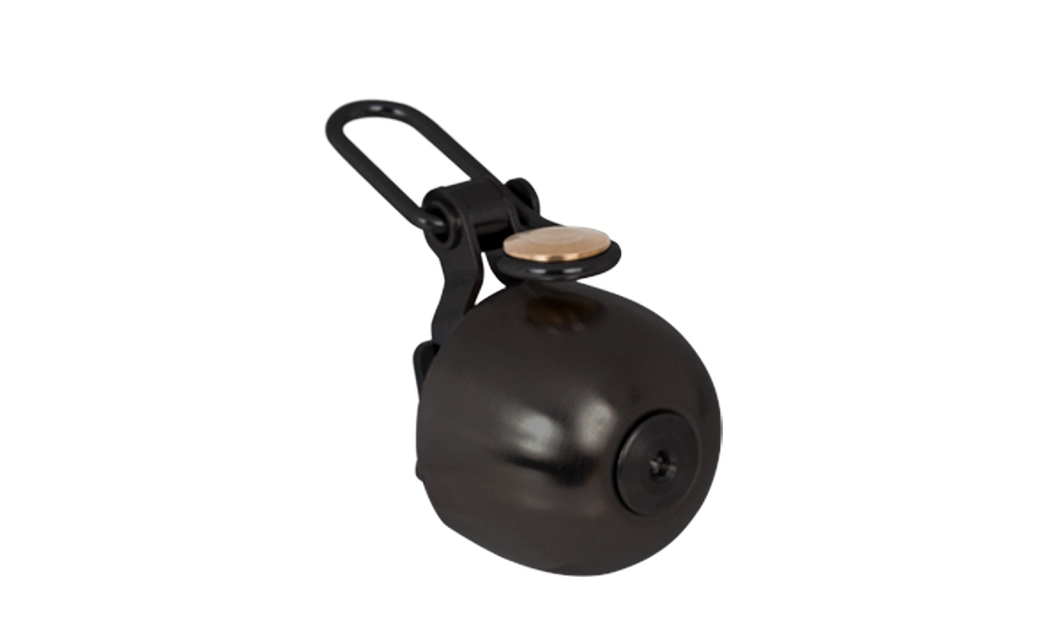 SPURCYCLE Bell black